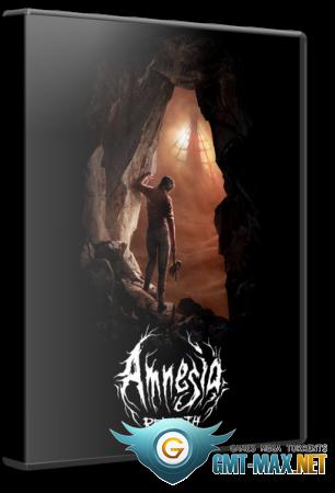 Amnesia: Rebirth v.1.23 (2020/RUS/ENG/RePack от xatab)