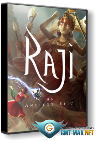 Raji: An Ancient Epic (2020/RUS/ENG/Лицензия)