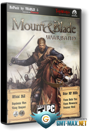 Mount and Blade: Warband + Все Моды (2014/RUS/ENG/RePack)