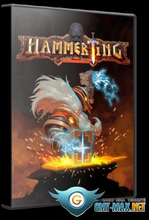 Hammerting (2020/RUS/ENG/GOG)