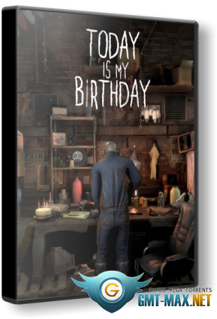 Today Is My Birthday (2020/RUS/ENG/Пиратка)