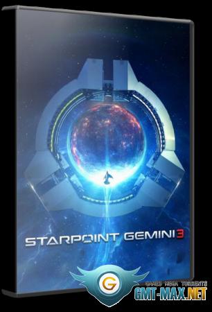 Starpoint Gemini 3 v.1.100.0 + DLC (2020/RUS/ENG/GOG)