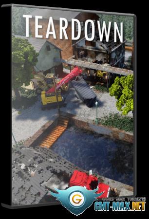 Teardown v.0.7.0 (2020/RUS/ENG/RePack)