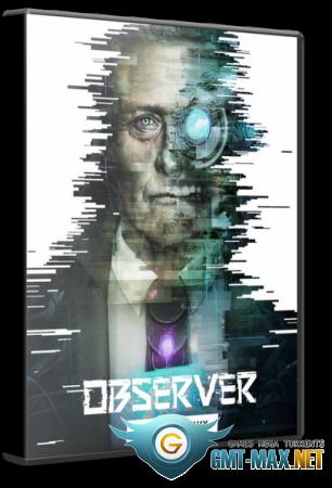 Observer: System Redux v.1.3.0rc3 (2020/RUS/ENG/GOG)