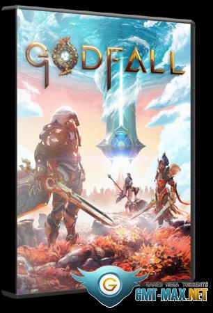 Godfall (2020/ENG/Пиратка)
