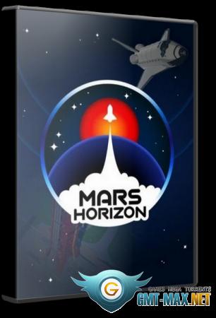 Mars Horizon v.1.0.3.6 (2020/RUS/ENG/GOG)