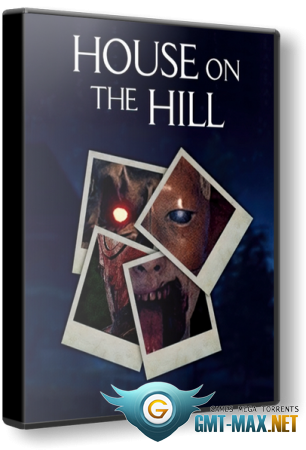 House on the Hill (2020/RUS/ENG/Пиратка)