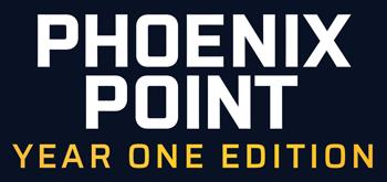 Phoenix Point: Year One Edition v.1.12.0 + DLC (2019/RUS/ENG/GOG)