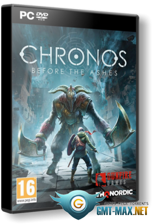 Chronos: Before the Ashes (2020/RUS/ENG/GOG)