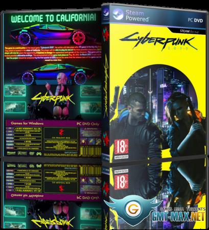 Cyberpunk 2077 v.1.31 (2020/RUS/ENG/GOG)