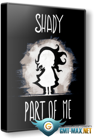 Shady Part of Me (2020/RUS/ENG/Лицензия)