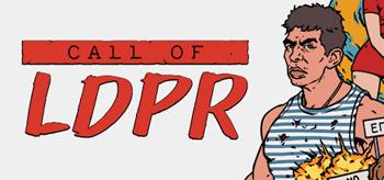 Call of LDPR (2021/RUS/ENG/Steam-Rip)