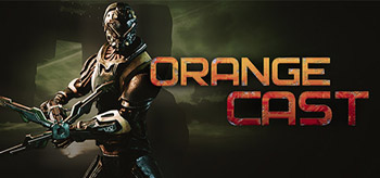 Orange Cast: Sci-Fi Space Action Game (2021/RUS/ENG/RePack от xatab)