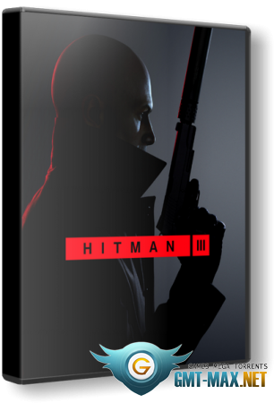 HITMAN 3 Deluxe Edition (2021/ENG/Лицензия)