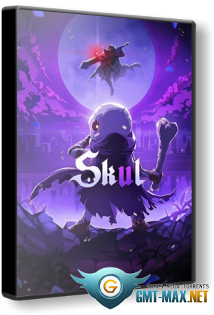 Skul: The Hero Slayer (2021/RUS/ENG/Лицензия)