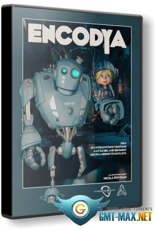 ENCODYA (2021/RUS/ENG/Пиратка)