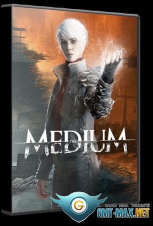 The Medium v.1.0.182 (2021/RUS/ENG/RePack от xatab)
