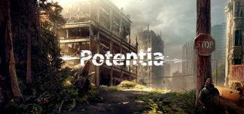 Potentia (2021/ENG/Лицензия)