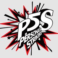 Persona 5 Strikers (2021/ENG/Пиратка)