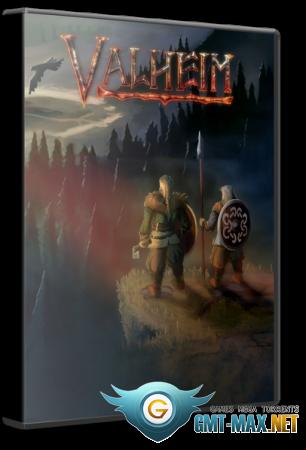 Valheim v.0.145.6 (2021/RUS/ENG/RePack от xatab)