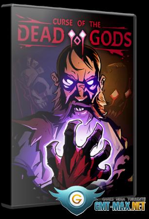 Curse of the Dead Gods (2021/RUS/ENG/Лицензия)