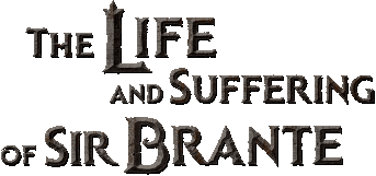 The Life and Suffering of Sir Brante (2021/RUS/ENG/GOG)