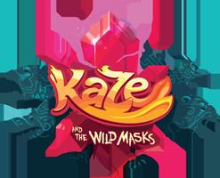 Kaze and the Wild Masks v.2.5.2 + DLC (2021/RUS/ENG/RePack)
