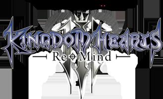 KINGDOM HEARTS III (3) and Re Mind (2021/ENG/Пиратка)