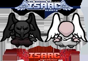 The Binding of Isaac: Rebirth - Repentance (2021/ENG/Лицензия)