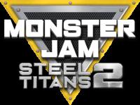 Monster Jam Steel Titans 2 v.1.03 + DLC (2021/RUS/ENG/RePack)
