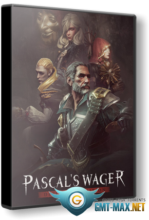 Pascal's Wager: Definitive Edition v.1.1.12 (2021/RUS/ENG/RePack)