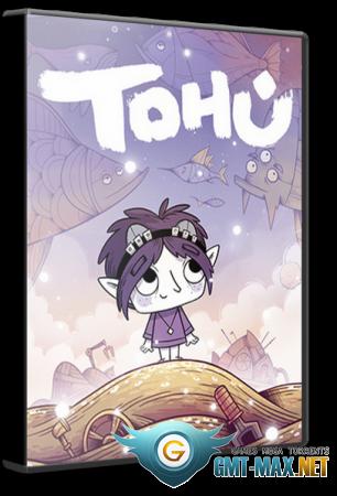 TOHU (2021/RUS/ENG/RePack)