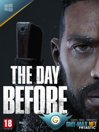 The Day Before (2021)