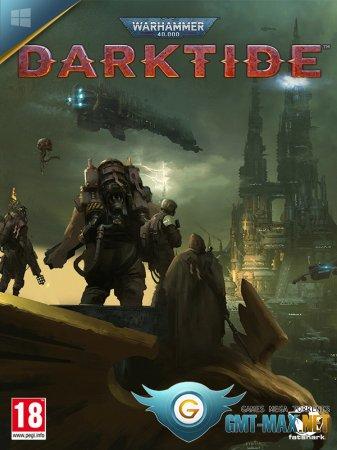 Warhammer 40,000: Darktide (2021)