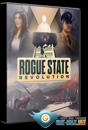 Rogue State Revolution (2021/RUS/ENG/Лицензия)