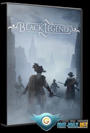 Black Legend v.1.0.23 (2021/RUS/ENG/RePack)