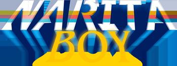Narita Boy (2021/RUS/ENG/GOG)