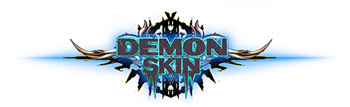 Demon Skin (2021/RUS/ENG/Лицензия)