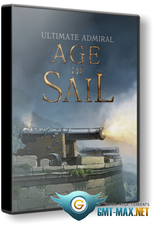 Ultimate Admiral: Age of Sail (2021/RUS/ENG/RePack)