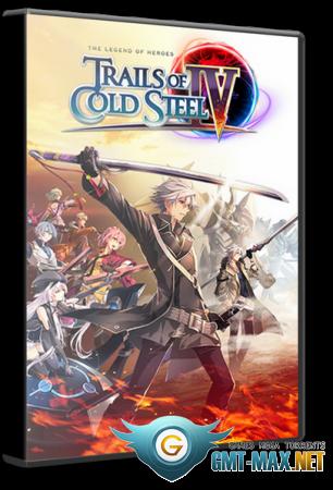 The Legend of Heroes: Trails of Cold Steel IV (2021/ENG/Лицензия)