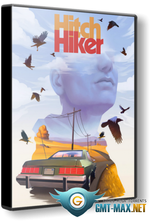 Hitchhiker A Mystery Game (2021/RUS/ENG/GOG)
