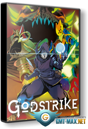 Godstrike (2021/RUS/ENG/Лицензия)