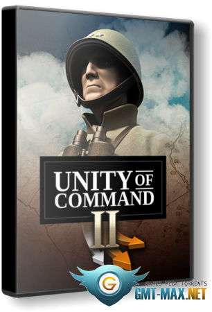 Unity of Command II Moscow 41 (2021/RUS/ENG/Лицензия)