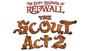 The Lost Legends of Redwall: The Scout Act II (2021/ENG/Лицензия)