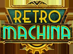 Retro Machina (2021/RUS/ENG/RePack)