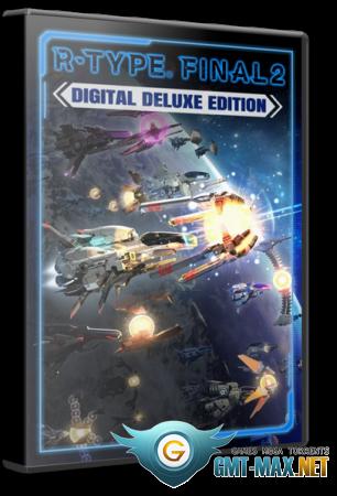 R-Type Final 2 (2021/ENG/Лицензия)