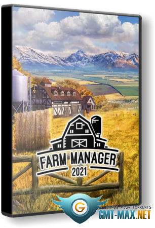 Farm Manager 2021 (2021/RUS/ENG/RePack)