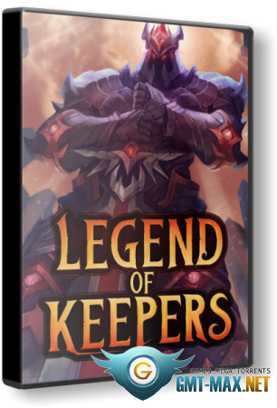 Legend of Keepers: Career of a Dungeon Manager (2021/RUS/ENG/Лицензия)