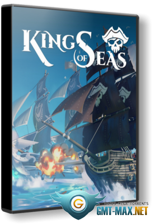 King of Seas (2021/RUS/ENG/GOG-Rip)