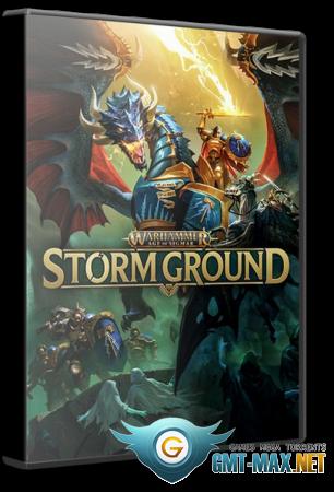 Warhammer Age of Sigmar: Storm Ground (2021/RUS/ENG/Лицензия)